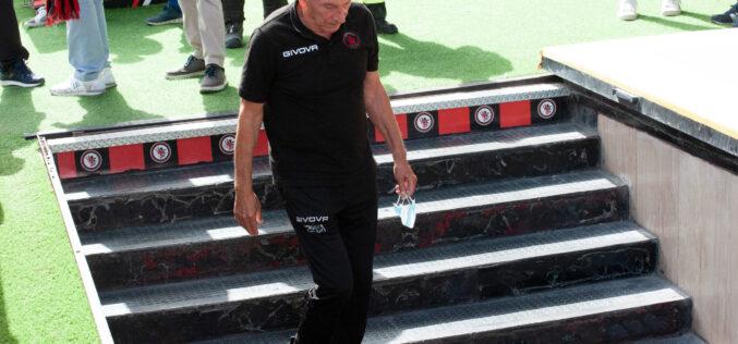 Mister Zeman e quel record che solo lui detiene contro la Fidelis Andria
