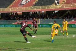 Ancora un pari, Foggia-Juve Stabia 1-1