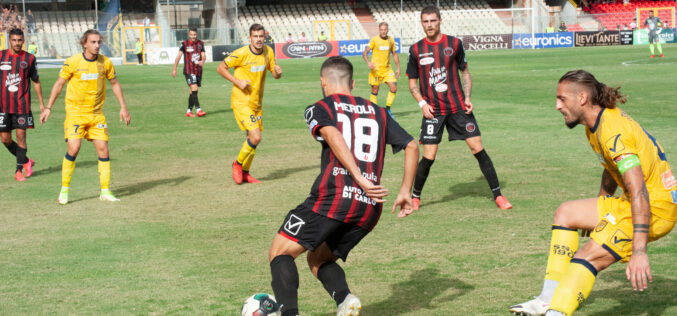 I Top & Flop di Foggia – Juve Stabia