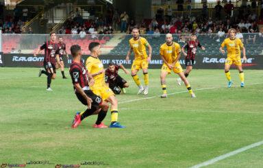 Serie C: Stagione 2021-2022 – Le foto di Foggia-Juve Stabia