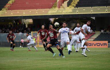 Serie C: Stagione 2021-2022 – Le foto di Foggia-Potenza