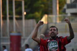 "Petermann: ""Obiettivo minimo i playoff. Mi ispiro a De Rossi"""