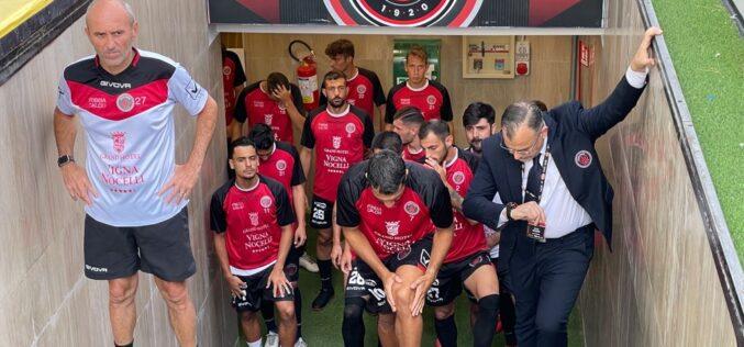 Coppa Italia Serie C, tutti gli accoppiamenti degli ottavi di finale