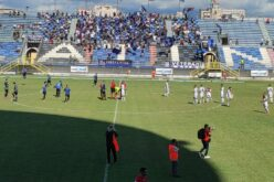 Flash Goal: Latina – Foggia 1 – 1 Pali e traverse negano i tre punti ai rossoneri