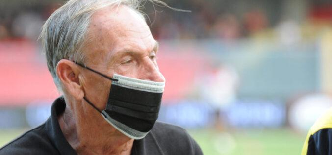 """Zeman: """"Giocare a Palermo per me sarà come tornare a casa. Dobbiamo esprimerci al meglio per vincere"""""""