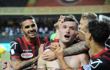 Serie C: Stagione 2021-2022 – Le foto di Foggia-ACR Messina
