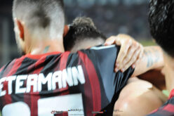 Serie C Girone C, decima giornata: risultati e marcatori