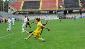 Serie C: Stagione 2021-2022 – Le foto di Foggia-Taranto