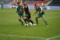 Un gol di Ferrante decide il derby, Foggia-Monopoli 1-0