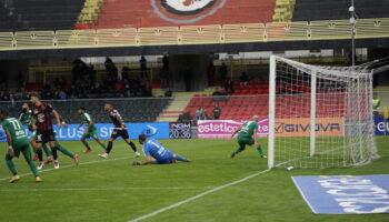 Serie C: Stagione 2021-2022 – Le foto di Foggia-Monopoli