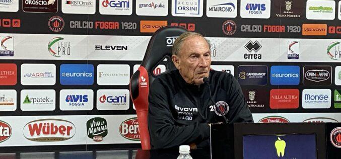 """Zeman: """"Bene il risultato non la prestazione"""""""
